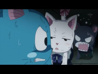 ����� ���� - ������ � ������ ��� / Fairy Tail - 119 ����� [Ancord]